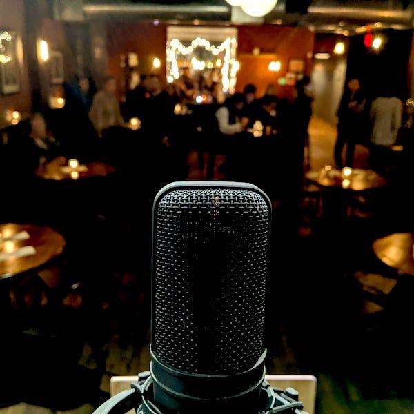 Red Mountain Boys -single mic