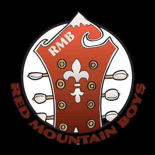 Red Mountain Boys Logo 500px